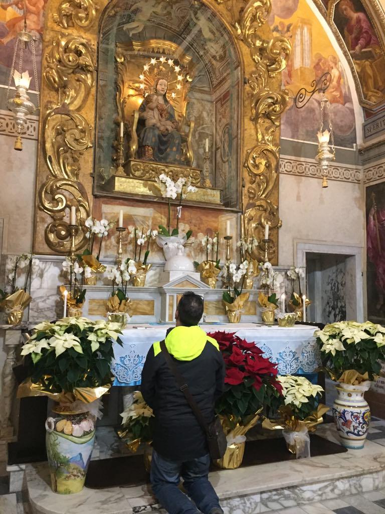 santuario ambro prega